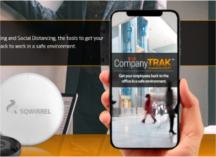 CompanyTRAK Launches New APP!